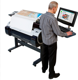 Reprographics arc document solutions digitizing your blueprints and paper documents malvernweather Choice Image