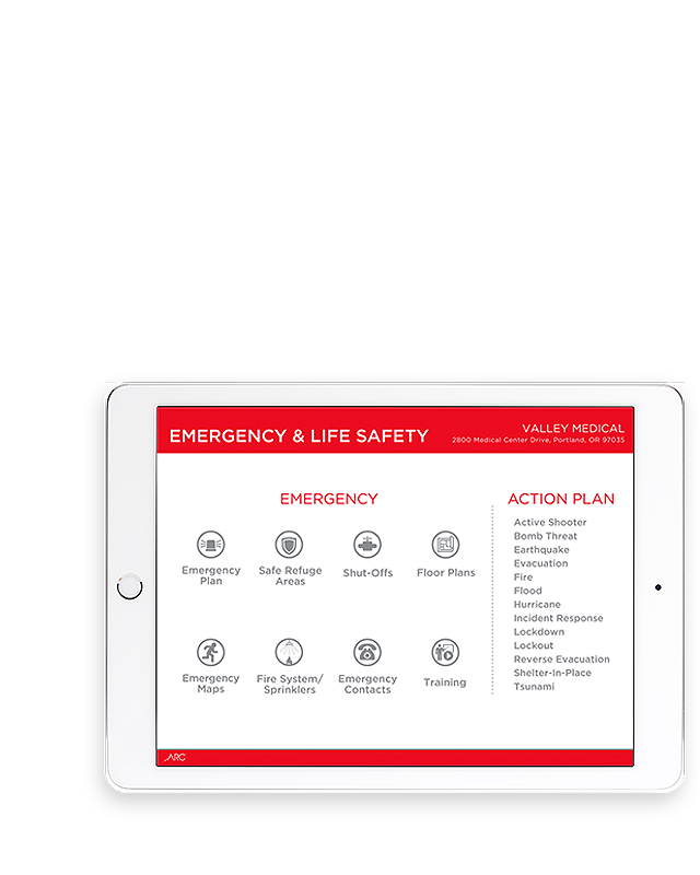 Emergency Life Safety And
