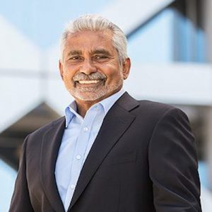 "ARC Document Solutions CEO, K. ""Suri"" Suriyakumar"