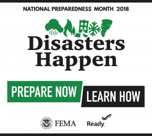 building disaster preparedness