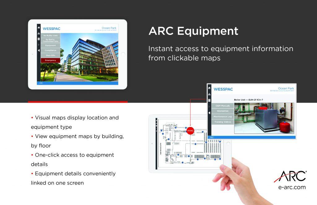 ARC Equipment Facilities