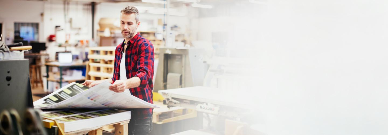 Arc Printing Services